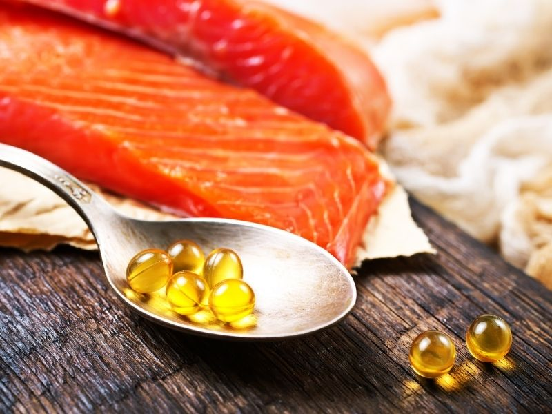 Omega 3 Nutribiolite